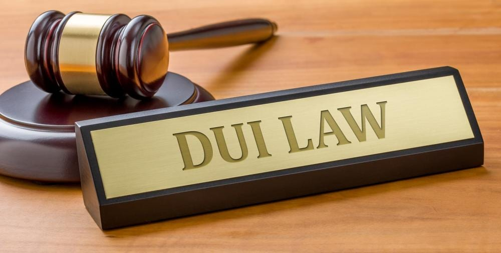 Baltimore DUI attorneys